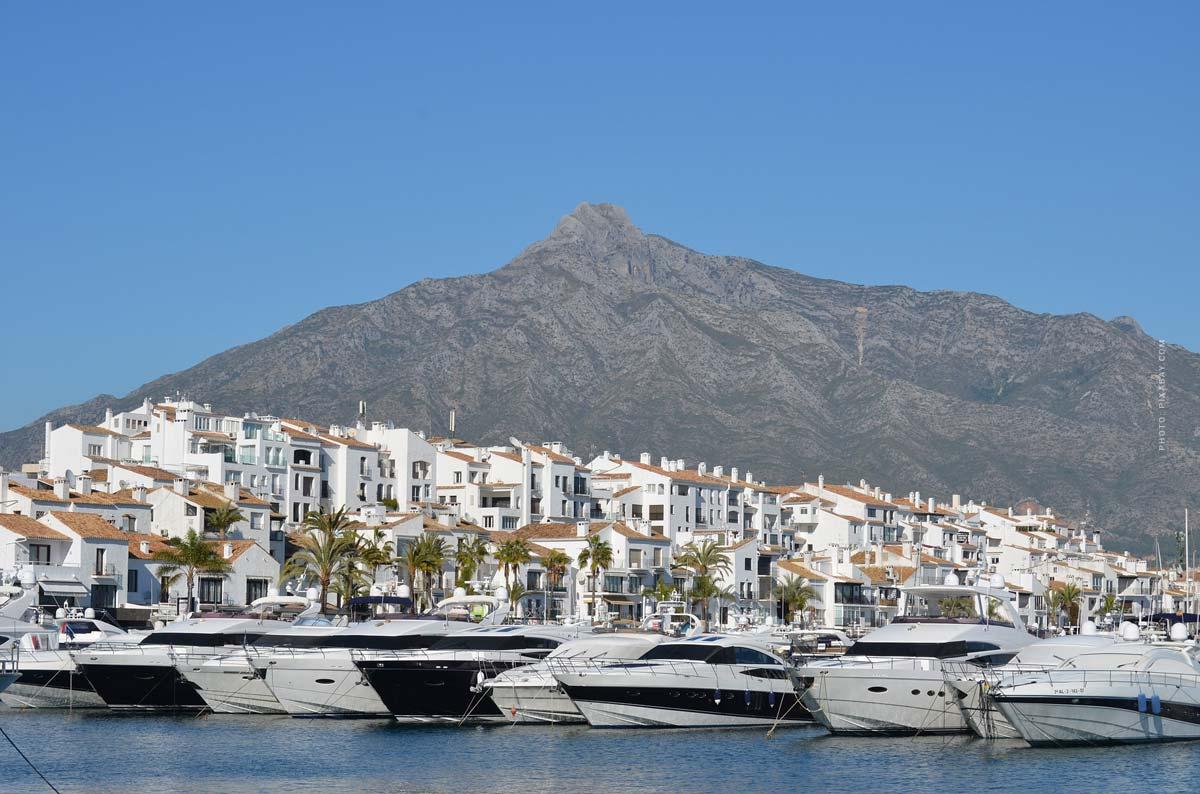Vacaciones en Marbella! Ciudad, playa, casa de vacaciones, clubes de golf y playa - Consejos de viaje