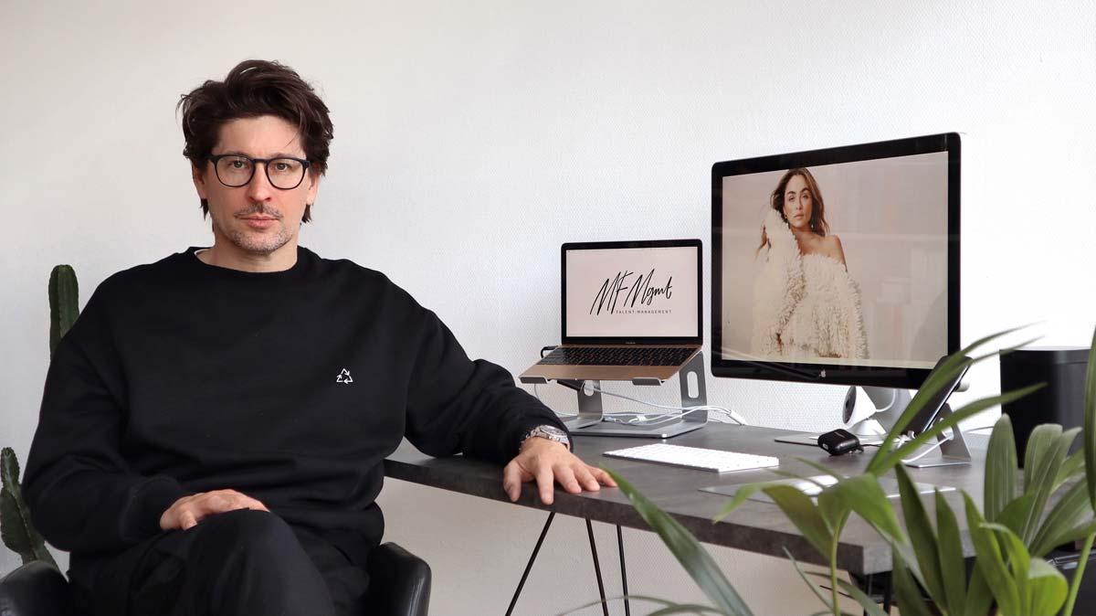 Entrevista con Michael Fassl: Entre los negocios y el compromiso - Coach de vida, empresario, gestor de talentos