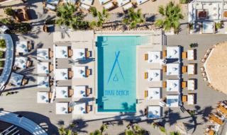 Nikki Beach Marbella: Hotspot, restaurante y piscina – ¡nuestro consejo!