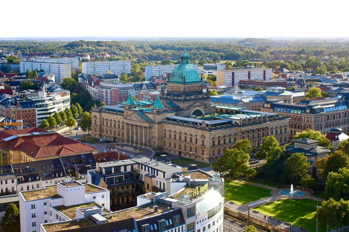 Vacaciones en Leipzig: lugares de interés, museos y zoológico - 5 consejos para su viaje a la ciudad