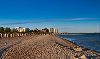 Vacaciones en Fehmarn: playa, mar e isla – 5 consejos de viaje
