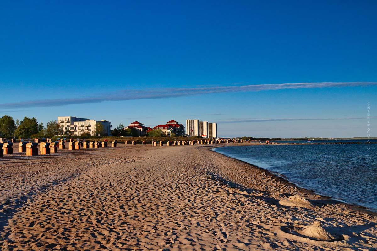 Vacaciones en Fehmarn: playa, mar e isla - 5 consejos de viaje