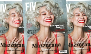 FIV Número 6 – Louisa Mazzurana, Kasia Lenhardt y las marcas de moda